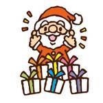 【12月21日(土)堺市南区】クリスマス ステージ  「先生と遊ぼう!」参加者募集!!