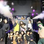 【福岡】EVENT REPORT|『ママのためのクラブParty★バブリーハロウィン』