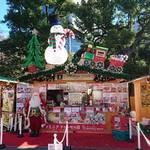 東京・芝│東京クリスマスマーケット2019