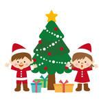 【富士見市】「児童館 クリスマス会」のご案内