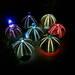 神奈川・横浜市 | クリスマス 光るウニランプを作ろう!