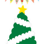 【川越市】クリスマスイベント開催!あそびにきてね!