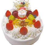 神奈川   家族でお祝い♪とっておきのクリスマスケーキ2019