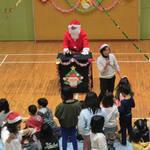守口市|クリスマス会
