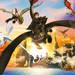 【福岡】★12/20(金)公開★アニメ『ヒックとドラゴン 聖地への冒険』