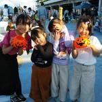 【まみたん|南大阪|イベントレポート】2019年10月 「フリマ」&「キャンディバッグをつくろう!」inフレスポしんかな 開催しました。