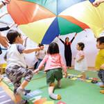 【3月15日 堺市南区】英語であそぼう!リトミック&英語レッスン&工作体験