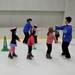横浜市神奈川区 | 横浜銀行アイスアリーナ「わくわく幼児スケート体験教室」