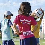 関西最大級!!元Jリーガーが教える 英語×サッカースクール!!【英語フットボールアカデミー】
