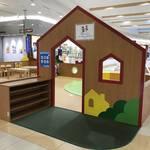 【福岡】小さなお子様も安心!のびのび遊べるキッズスペースが新設☆