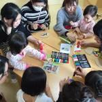 【福岡】ひな祭り★3日間限定!かわいい手作りお雛様を作ろう