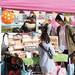 ウイルス感染拡大防防止のため中止となりました。【4月25日堺市北区】フレスポしんかなフリマ出店者&イースターエッグ工作体験 参加者募集
