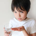 今の飲ませ方で大丈夫? 子どもとお薬|ともに育つ・育む