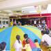 【4月20日(月)堺市南区】みいけだい幼稚園 パラバルーンで遊ぼう&リトミック体験