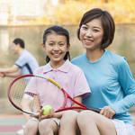 【tennis egg テニスエッグ】年中さんからテニスをはじめませんか?