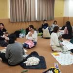 枚方市|「ベビープログラム」で 赤ちゃんとの接し方を学ぼう!