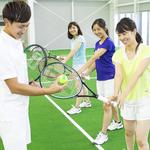 【福岡】オープン前の、無料体験レッスンが始まります!|テニススクール ラフ