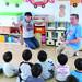 【5月29日(金)堺市中区】せんこう幼稚園 英語&リトミック&新体操