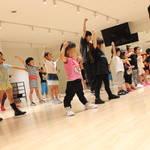 【福岡】親子体験 Report|2/22(土) キッズダンス★体験会|EXPG STUDIO FUKUOKA×まみたん