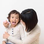 ちゃんと歯磨きできてる? 子どもの虫歯|ともに育つ・育む