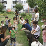 摂津市|地域で子どもを育てる