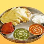 家族で楽しめる本格インド・ネパール料理【DIPIKA(ディピカ)】