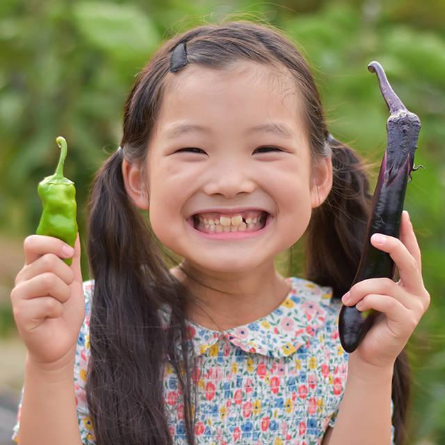 正しい知識を身につけよう!子どもの成長と食育 食事バランスを考えよう!