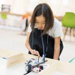 ロボットプログラミング教室☆プログラボ☆新入塾生募集中!