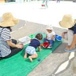 高槻市 認定こども園・保育所・幼稚園で親子一緒に遊びましょう!