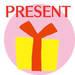 【まみたん京阪版】まみたんからの12月号プレゼント!