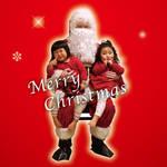 【12月19日(土)堺市南区】クリスマスステージ  遊びにきてね!