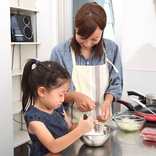 今年のクリスマスはお家でパーティー!|親子で作るパーティー料理