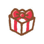 【プレゼント企画/2020年12月号】アンケートに答えてプレゼントをGETしよう!-まみたんグッズ詰め合わせセット