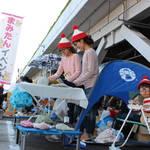 【まみたん|南大阪|イベントレポート】2020年10月 フレスポしんかな 「フリマーケット」&「ハロウィンパレード」開催しました。