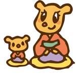 まみたん南大阪限定!【お年玉読者プレゼント】