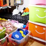 子育てしやすい家|働くママの時短収納術&できる子に育てる家づくり