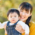 子どもの成長と 親の関わり方|ともに育つ・育む