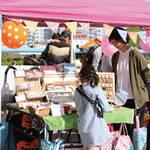 【4月24日堺市北区】大好評!フレスポしんかなフリマ出店者&イースターエッグ工作体験 参加者募集