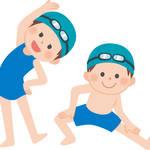 大阪市|ぜん息児水泳教室 参加者募集!<無料>