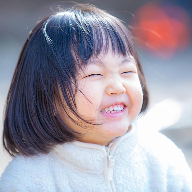 丈夫で健康な歯をつくる 丈夫な歯をつくるには?