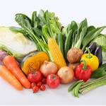 体に良い栄養、ちゃんと摂れてる? 栄養を逃さず食べよう!