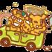 【10月27日(水)堺市中区】キッズカレンダー写真撮影会の参加者募集!