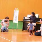 守口市 子育て講座「ベビーミュージック」