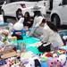 6/17(日)  マックスバリュ浜松三方原店フリーマーケット