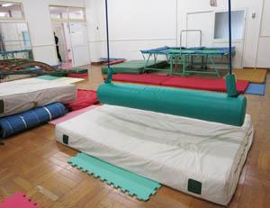茨木市 こども育成部子育て支援課 茨木市立児童発達支援センター  あけぼの学園地域支援