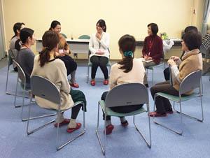 茨木市 こども育成部  子育て支援課 子育て支援総合センター