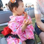 大阪市│なにわ淀川花火大会に行ってきました!