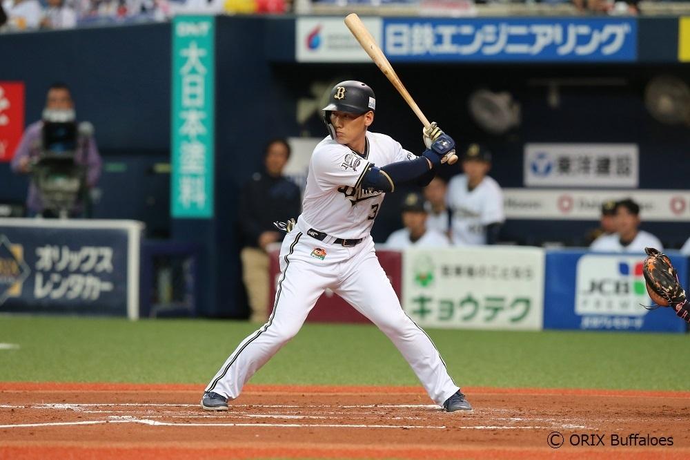 吉田 正尚選手