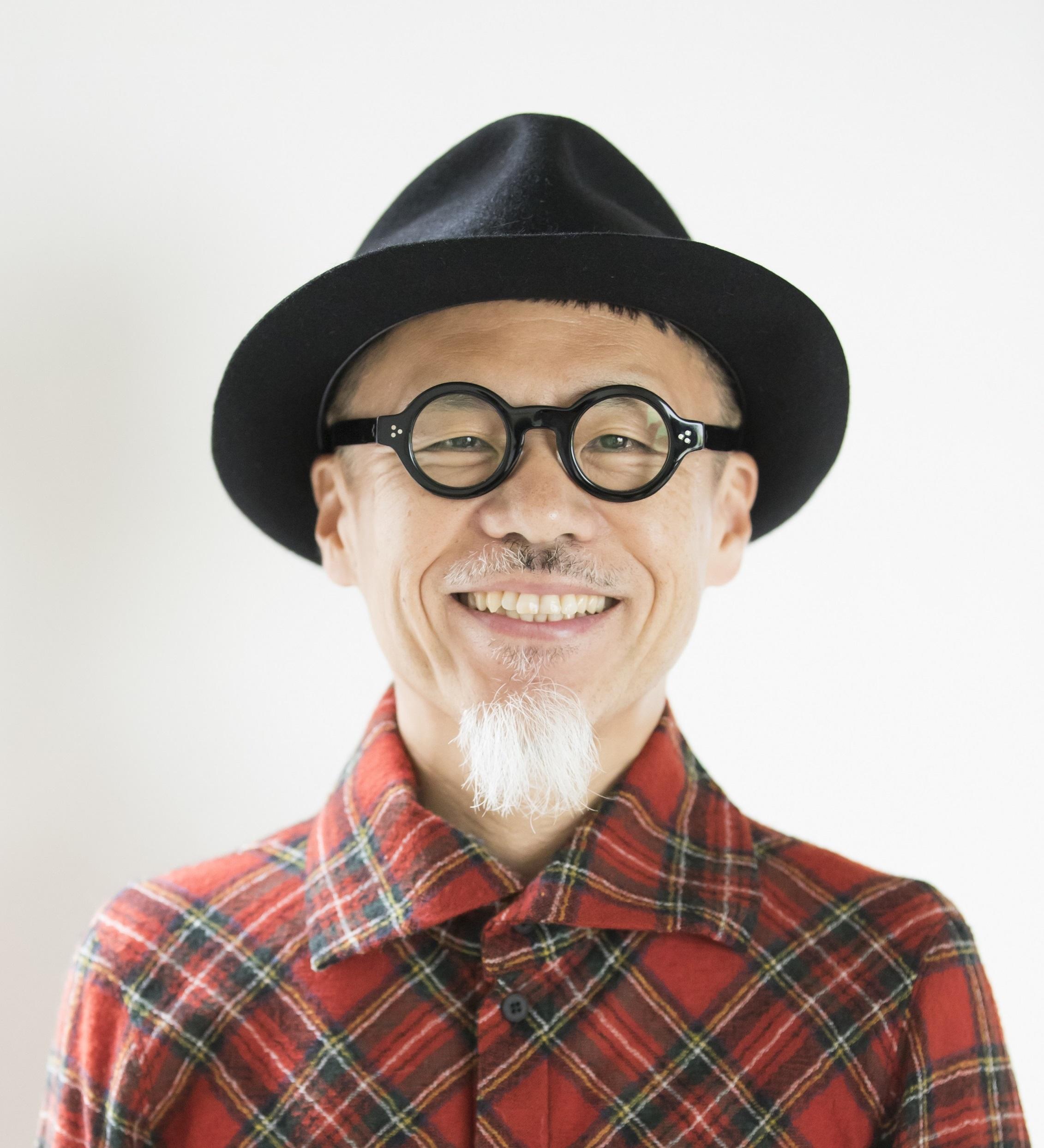 講師 長谷川 義史さん