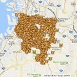 まみたん南大阪版は、ココに置いてます。【設置MAP】